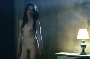 "Katia Winter full frontal naked in ""Arena"" (2010) hd720p"