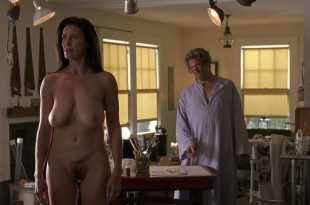 Kim Basinger naked sex and Mimi Rogers nude full frontal  The Door in the Floor  (2004) hd720p