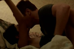 Morena Baccarin naked sex and nude topless – Homeland s1e11 hd720p