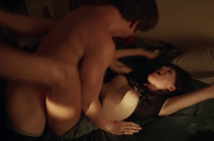Emma Greenwell nude and hot sex scene from – Shameless s2e4 hd720p