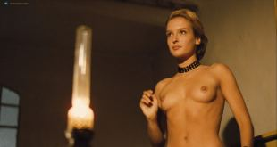 Ingrid Held nude topless - La maison assassinee (1988) HD 1080p BluRay (6)