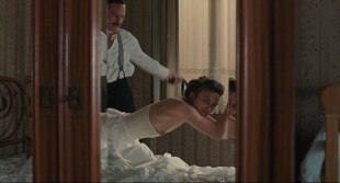 Keira Knightley nude topless Sarah Marecek and Anna Thalbach all nude - A Dangerous Method (2011) hd1080p