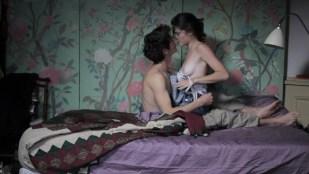 Audrey Bastien nude topless and sex - J'aime regarder les filles (2011)