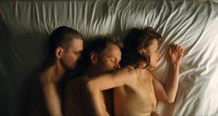 Sophie Rois naked topless and nude full frontal - Three (NL-2010)
