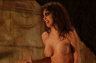 Asia Argento nude topless and Moran Atias full frontal nude in – La Terza Madre (2007) hd1080p BluRay