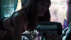 Emma Greenwell hot in lingerie and sex in the car from - Shameless s2e11 hd720p