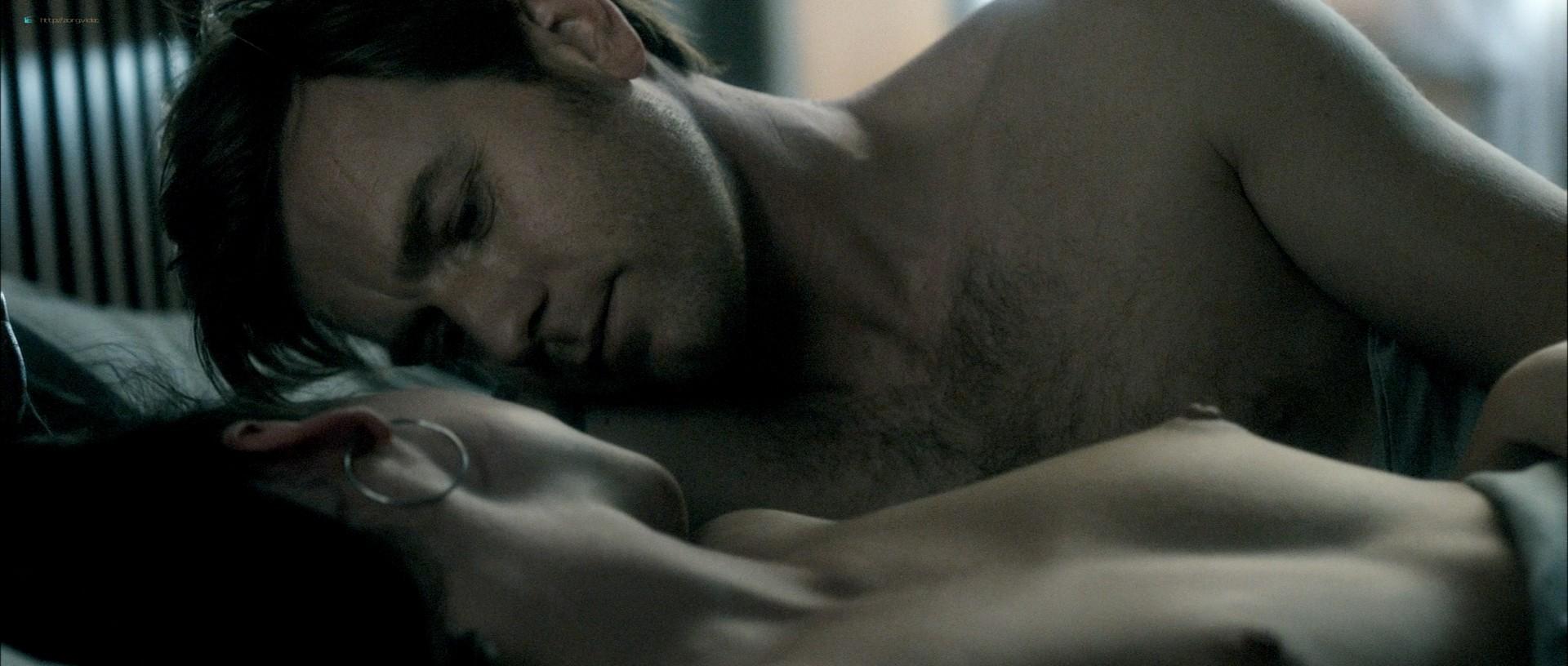 Eva Green desnuda sexo y desnuda Tempany Lauren - Perfect Sense-6684