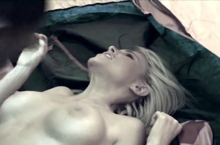 Jacqui Holland nude topless in – Monsters In The Woods (2012)