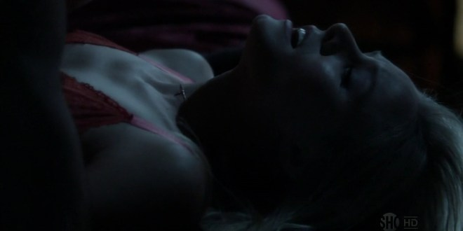 Kristen Bell hot having sex with the guy in House of Lies s1e8 hd720p