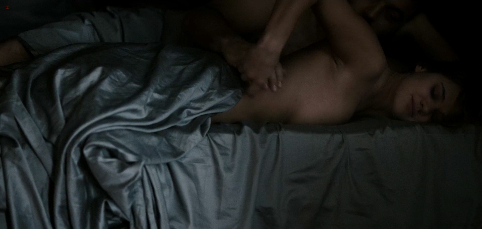 Marie Denarnaud nude full frontal and nude boobs - Les Adoptes (FR-2011) hd1080p BluRay (9)