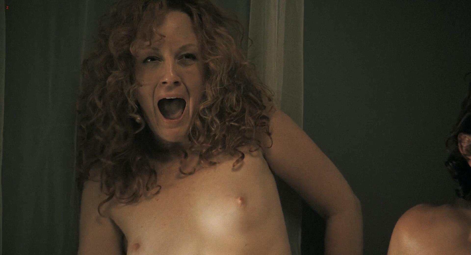 Nackt Megan Brown  Megan Thee