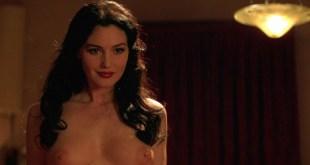Monica Bellucci nude, topless, sex in Malena (2007) 1080p