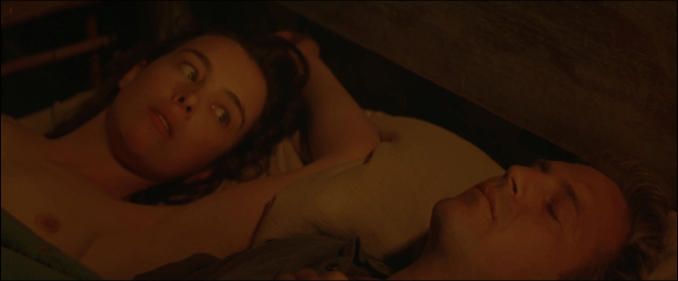 Olivia Williams nude and sex - The Postman (1997) hd1080p (9)