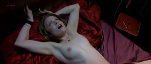 Signe Egholm Olsen nude oral sex - Nordkraft (2005)
