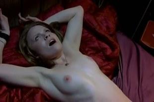 Signe Egholm Olsen nude oral sex – Nordkraft (2005)