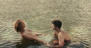 Honeysuckle Weeks nude topless sex and nude skinny dipping - The Wicker Tree (2010)hd1080p