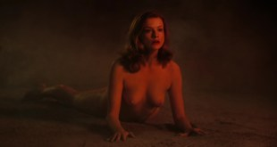 Blair Brown nude topless in Altered States (1980) hd1080p