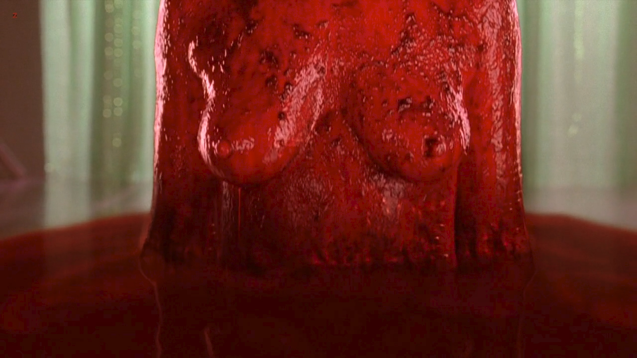 Jessica Clark full frontal nude - topless and bush from - True Blood s5e7 hd720p (4)