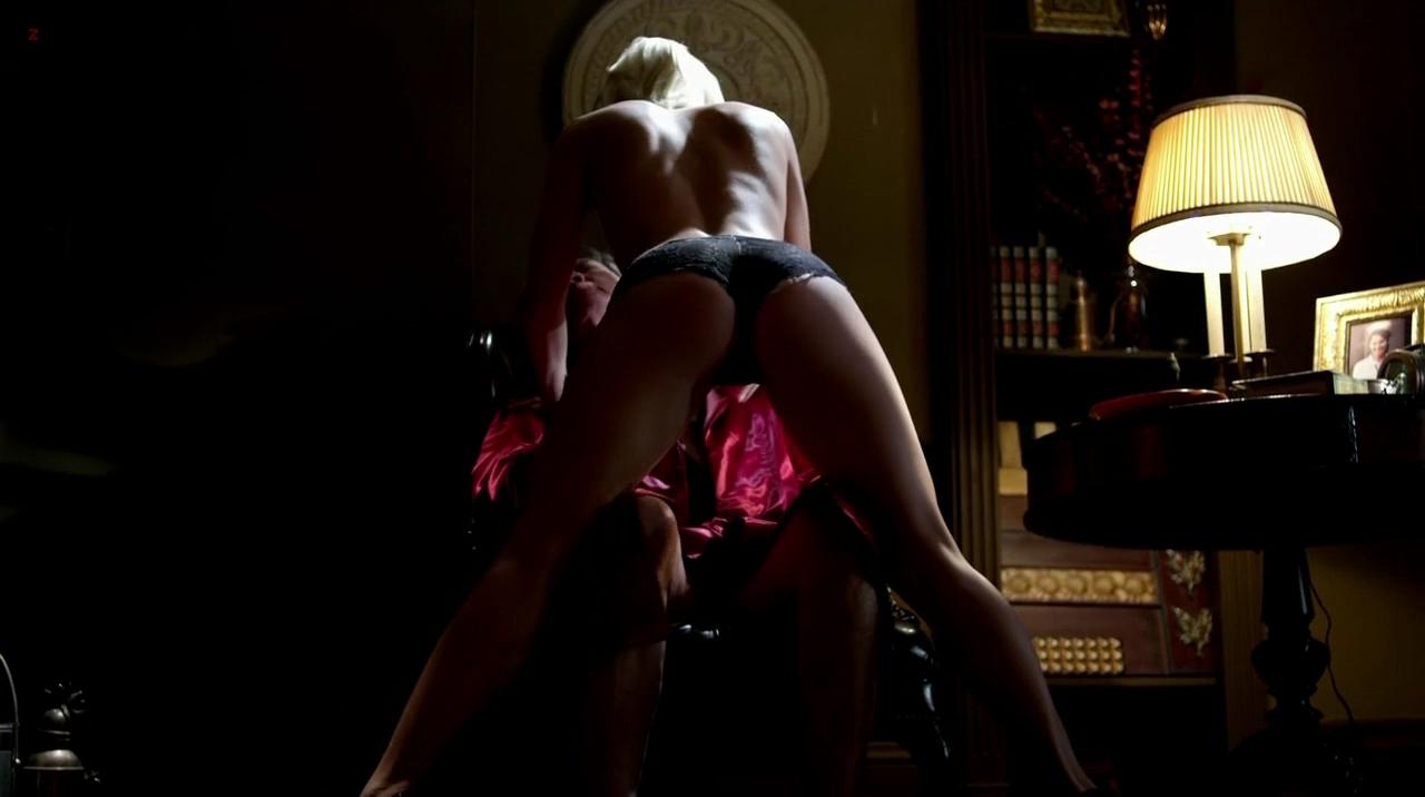 Tara radcliffe nude femme fatales - 2 part 1