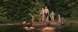 Anna Hutchison nude topless sex outdoor from - The Cabin in the Woods (2012) hd1080p (7)