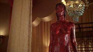 Jessica Clark nude bush and Janina Gavankar nude topless - True Blood s5e11 hd720p