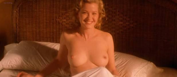 Gretchen mol topless