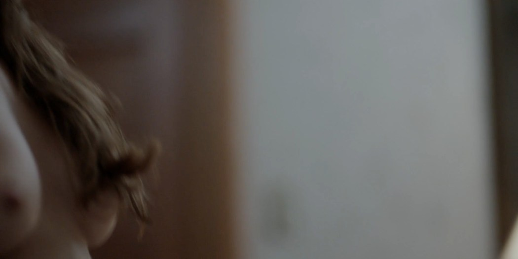 Hannah Ware nude brief topless and sex - Boss (2012) s2e6 HD 1080p (4)