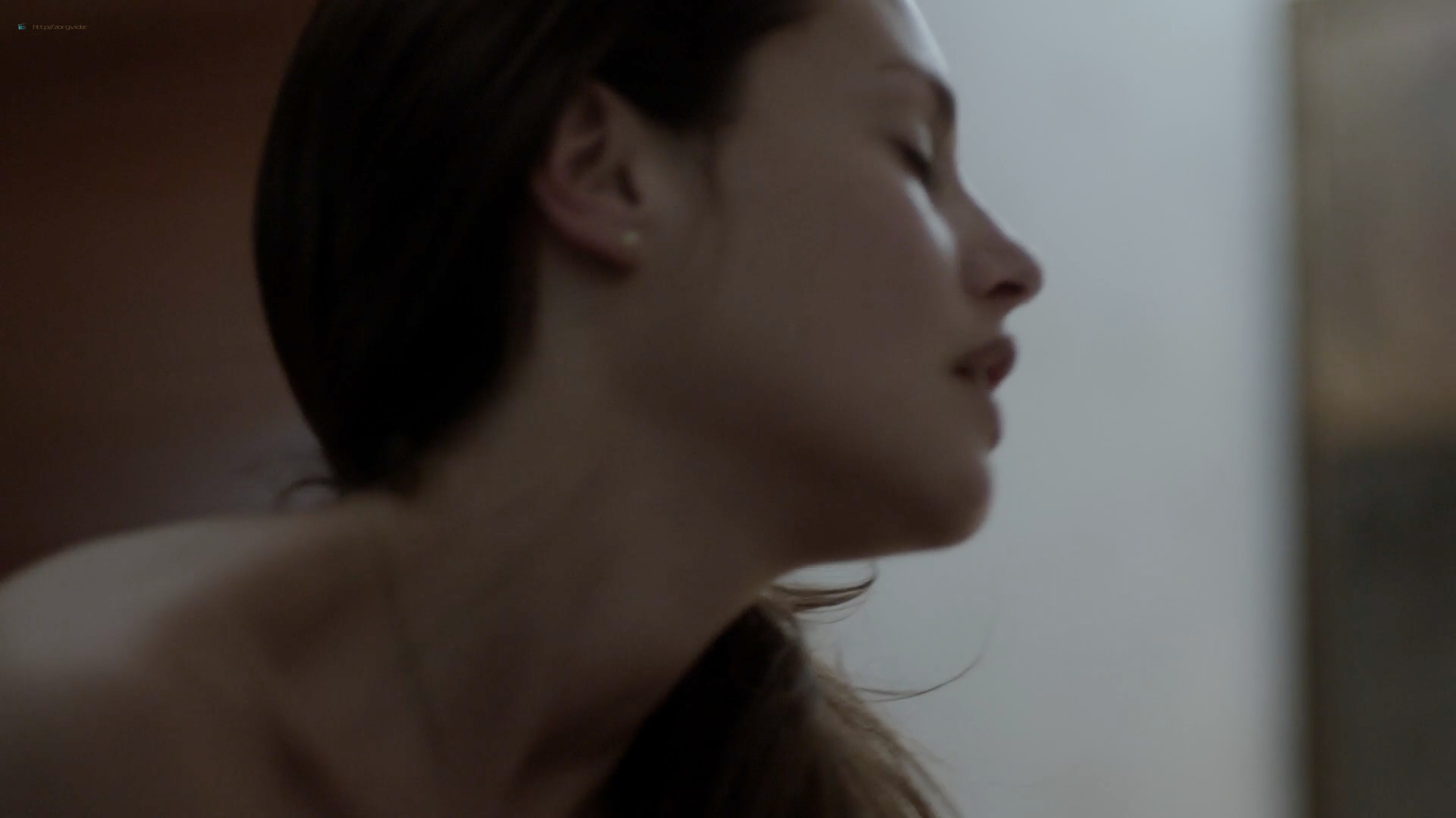 Hannah Ware nude brief topless and sex - Boss (2012) s2e6 HD 1080p (3)