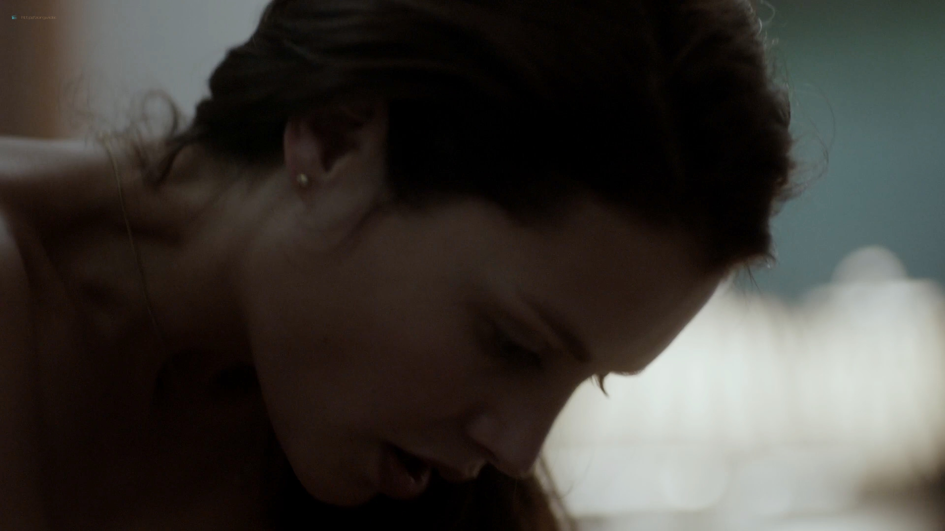 Hannah Ware nude brief topless and sex - Boss (2012) s2e6 HD 1080p (2)