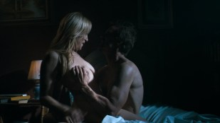 Jennifer Blanc naked topless and Danielle Harris not nude but sexy - The Victim (2011) hd1080p