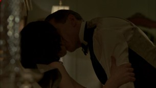 Meg Chambers Steedle nude topless - Boardwalk Empire (2012) s3e1 HD 1080p (7)