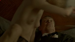 Meg Chambers Steedle nude topless - Boardwalk Empire (2012) s3e1 HD 1080p (4)