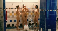 Michelle Williams nude and Sarah Silverman nude both full frontal - Take This Waltz (2011) hd1080p (10)