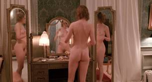 Nicole Kidman naked and full frontal nude in - Billy Bathgate 1991 HD 1080p BluRay (13)