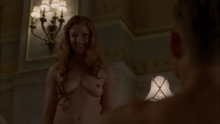 Gretchen Mol naked full nude topless from - Boardwalk Empire s3e7 hd720p