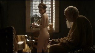 Esme Bianco full nude in - Game of Thrones s01e10 hdtv1080p