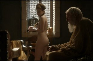 "Esmé Bianco full nude in""Game of Thrones"" s01e10 hdtv1080p"