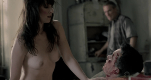 "Isidora Goreshter nude newcomer with great ass and boobs ""Shameless"" s3e6 (2013) hd720p"