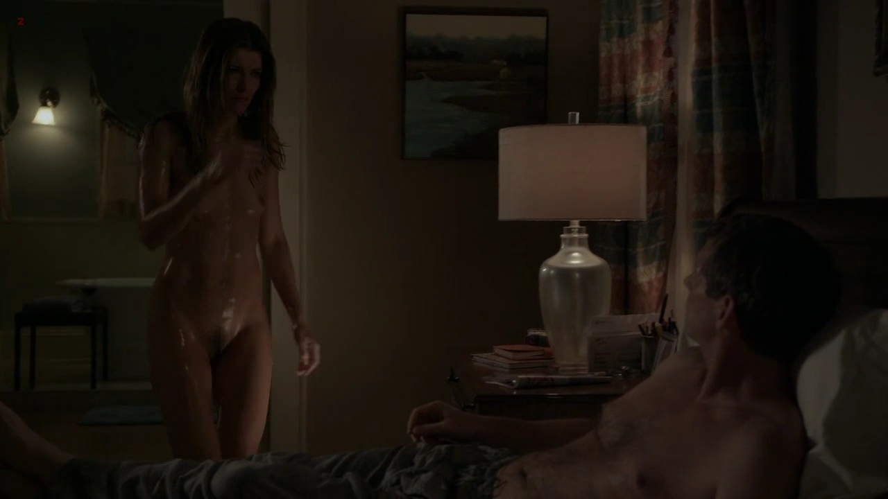 Ivana Milicevic Nude Full Frontal Bush And Kay Story Nude -7880