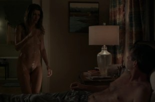 """Ivana Milicevic full frontal nude and hot sex in """"Banshee"""" s1e1 hd720"""