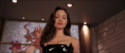 Angelina Jolie not nude but very hot and sexy in - Mr & Mrs Smith (2005) hd1080p