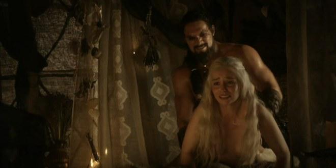 khaleesi got nude