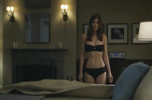 Kate Mara sex oral hot – House of Cards  s1e7/9/11