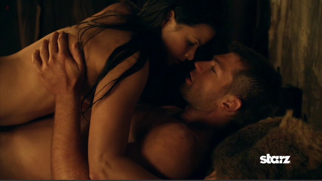 Katrina Law topless nude in - Spartacus Vengeance 2x1 hd72p
