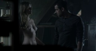 """Lili Simmons topless in """"Banschee"""" s1e5 (2013) hd720p"""