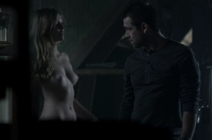 Lili Simmons nude topless and recieving oral in – Banshee s1e5 (2013) hd720/1080p