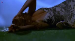 "Amber Heard hot bikini cleavage ""Hidden Palms"" season 1"