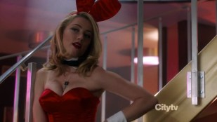 Amber Heard hot and sexy in The Playboy Club season1 e1-3 HD720p