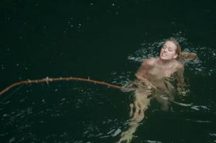 Amber Heard nude skinny dipping in – The River Why (2010) hd720p