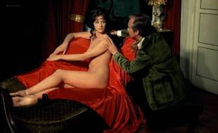 Anny Duperey nude Michelle Perello and Elizabeth Teissier and other's nude -  The Blood Rose (FR-1970)